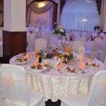 restaurant si sala de evenimente Silva